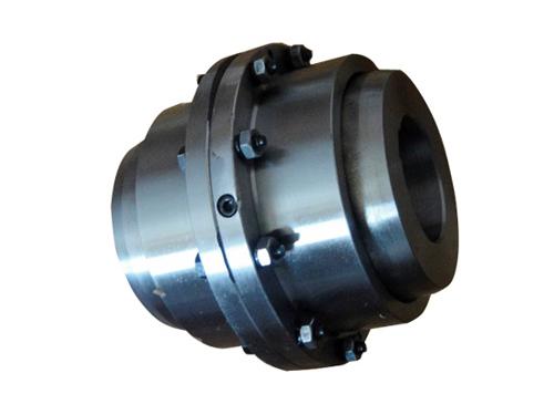 WG型鼓形齿式联轴器规格参
