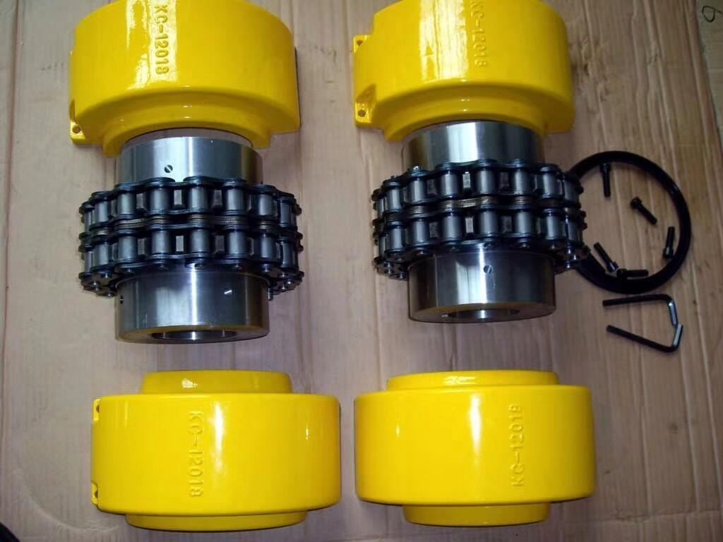 kc8022链轮联轴器