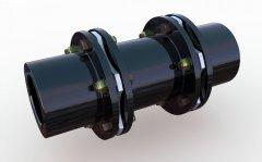 膜片联轴器的作用是什么