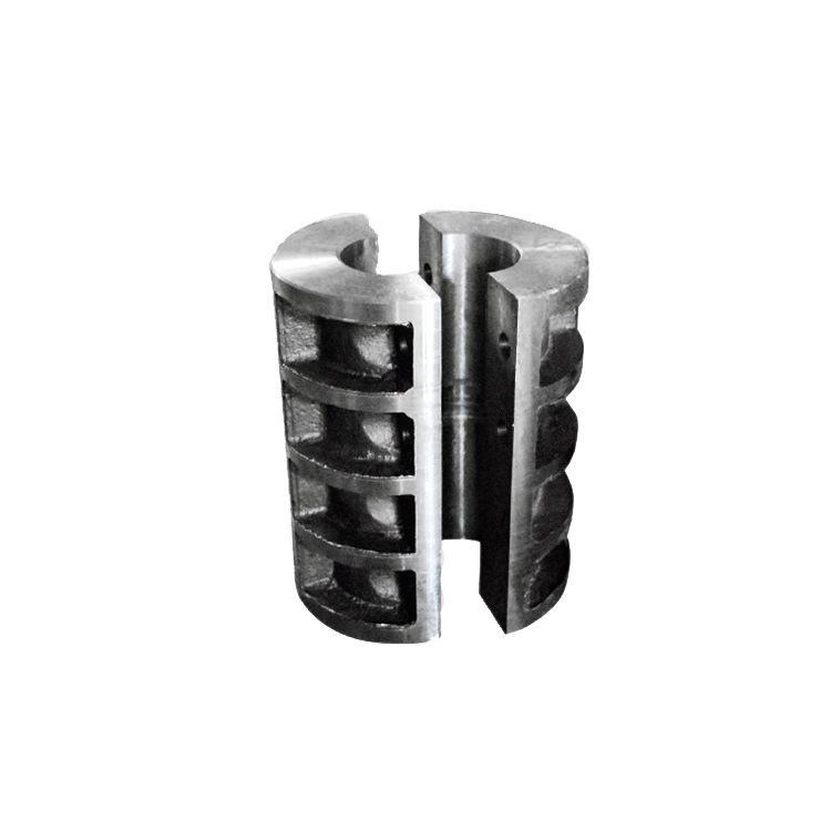 夹壳式联轴器
